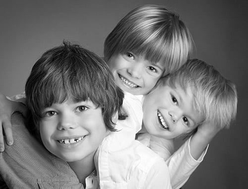 Familien- & Kinderfotos