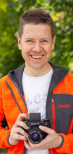 Bild: Andreas Hultsch - Fotograf in Thüringen